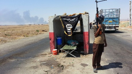 ISIS Fast Facts