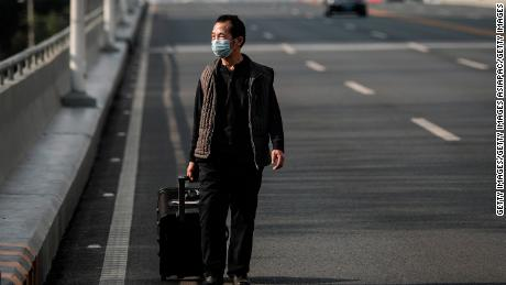 Chinese students spend billions overseas. Coronavirus travel bans will leave some countries seriously out of pocket
