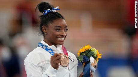 Simone Biles' Olympics took everyone by surprise