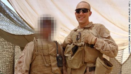 'If the Taliban find me, they will kill me and my family,' says abandoned Afghan interpreter