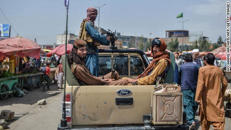 US left to depend on the Taliban for a safe exit from Afghanistan defeat