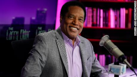 Larry Elder would be disastrous for California -- and the country