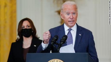 Fact check: Biden claims al Qaeda is 'gone' from Afghanistan. Then the Pentagon confirms it's still there
