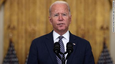 Why Biden's Afghanistan exit wasn't about good politics