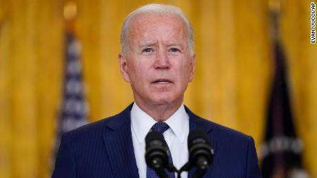 Biden to Kabul attackers: 'We will hunt you down and make you pay'