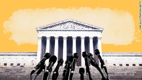 In the shadows: Why the Supreme Court's lack of transparency may cost it in the long run