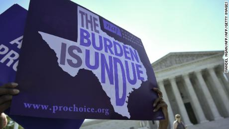 How Texas' 6-week abortion ban will make accessing the procedure nearly impossible for some