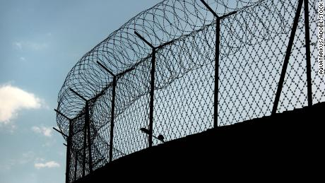 Trans women are still incarcerated with men and it's putting their lives at risk