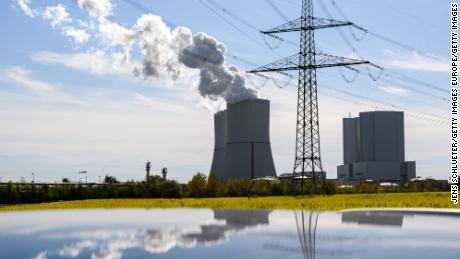 European Union enshrines net zero and emissions targets into law