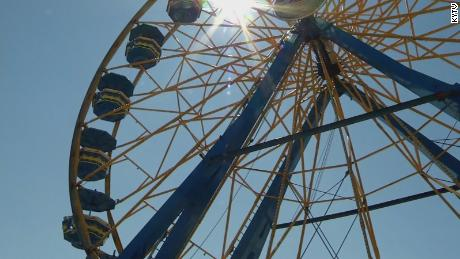 A Missouri hospital just hit its all-time high for Covid cases. But the county fair that attracts thousands won't be canceled