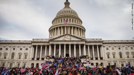 January 6 committee targets organizers of Stop the Steal rally in latest batch of subpoenas