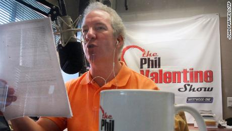 Conservative radio host's Covid death should prompt others to end vaccine lies