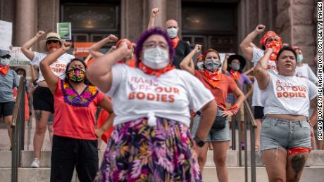 The sinister genius of Texas abortion law