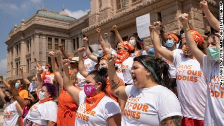 The GOP's Texas-sized mistake on abortion