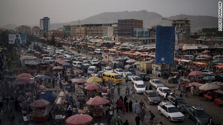 The world shares responsibility for Afghanistan
