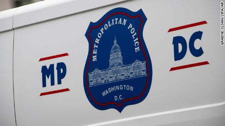 Ten current and former Black women officers sue DC police claiming racial and sexual discrimination