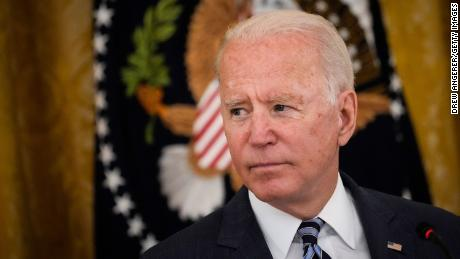 Biden's presidency comes down to this