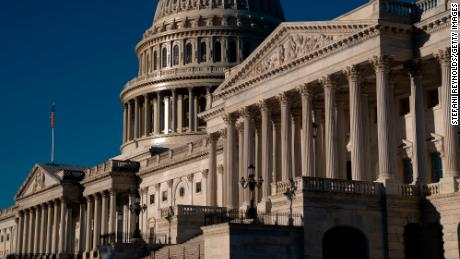 House Budget Committee votes to pass the $3.5 trillion spending bill