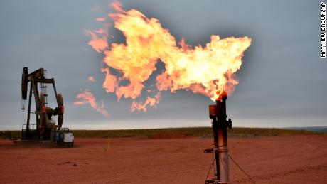 Home heating sticker shock: The cost of natural gas is up 180%