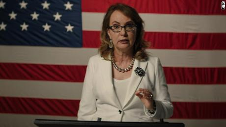 Gabby Giffords: This will make a difference in fighting gun violence