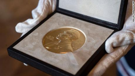 All eyes on the Nobel Prizes for science next week. Here's what to expect