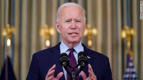 Biden says he can't guarantee debt ceiling lift due to 'hypocritical, dangerous and disgraceful' GOP opposition