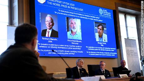 This Nobel Prize is a game-changer