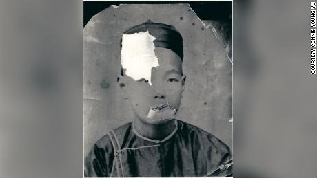 Young Wah Gok immigrated to San Jose at age 11.