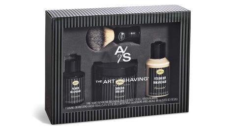 The Art of Shaving Unscented Shaving Kit for Men